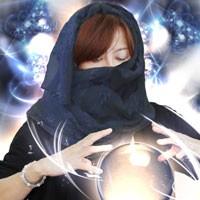 電話占いシエロの遥香先生のプロフィール画像